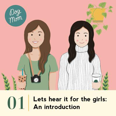 Cover art for Ep #01 - Let's hear it for the girls: An Introduction