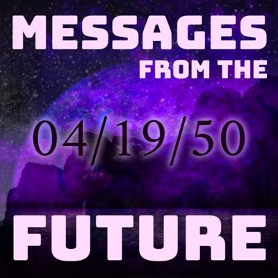 Cover art for Message 12: Embrace the Change
