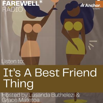 Cover art for IABFT - Hosted By Lusanda & Grace 'How Has It Been'