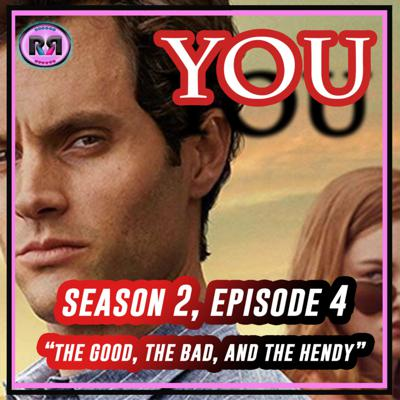 Cover art for YOU ON NETFLIX || S02.E04: