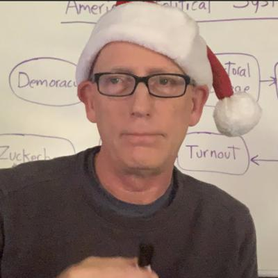 Real Coffee with Scott Adams