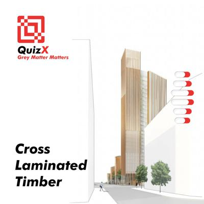 Cover art for Cross Laminated Timber