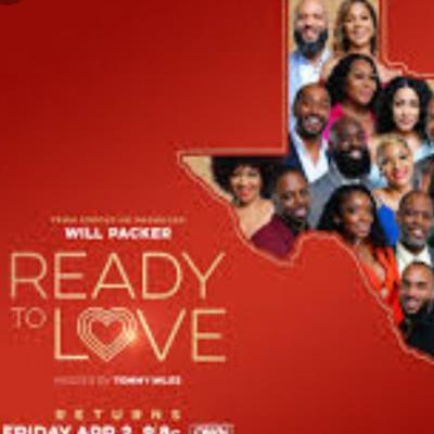 Cover art for Ready to love a scrub