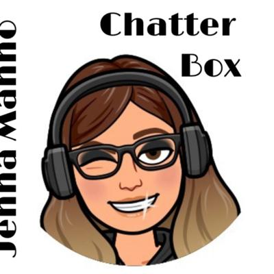 Cover art for Introducing Chatter Box!