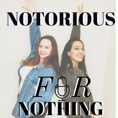 Cover art for Notorious for Nothing Intro