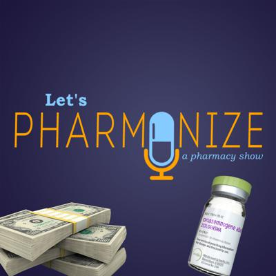 Let's Pharmonize: A Pharmacy Show