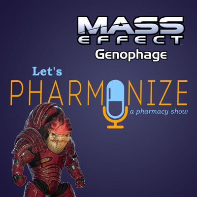 Cover art for POP CULTURE: Mass Effect's Genophage