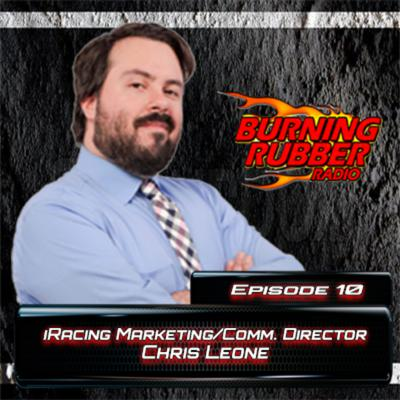 Cover art for Ep 10: Chris Leone