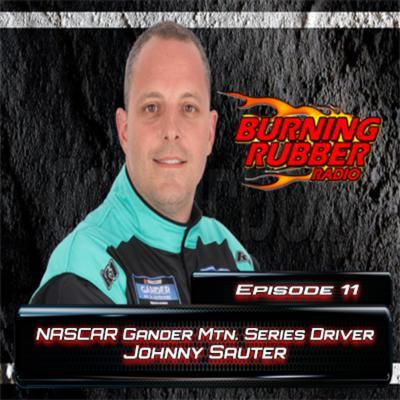 Cover art for Ep 11: Johnny Sauter / Ray Alfalla