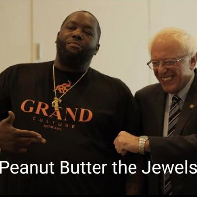 Cover art for Episode 23: Peanut Butter the Jewels