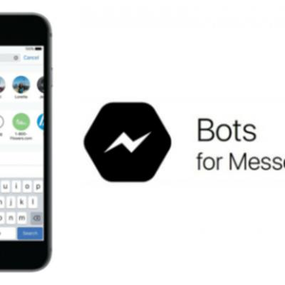 Cover art for 11,000 Bots Introduced In 3 Months by Facebook and More to Come