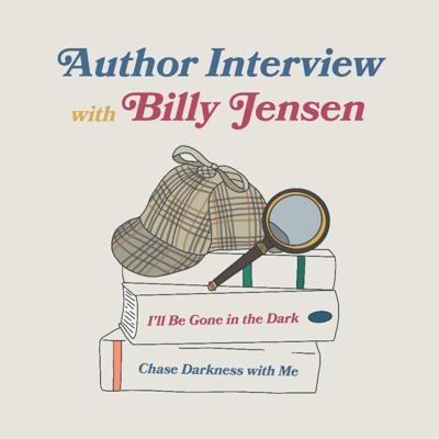 Cover art for AUTHOR INTERVIEW: Billy Jensen