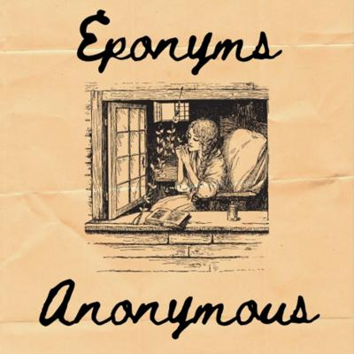 Eponyms Anonymous 1: Cardigans