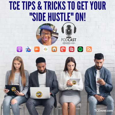 Cover art for TCE Tips & Tricks to Get Your