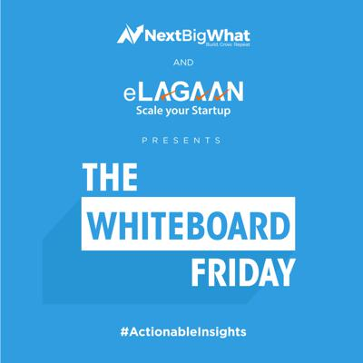 Cover art for The art of investor negotations [eLagaan Whiteboard Friday]