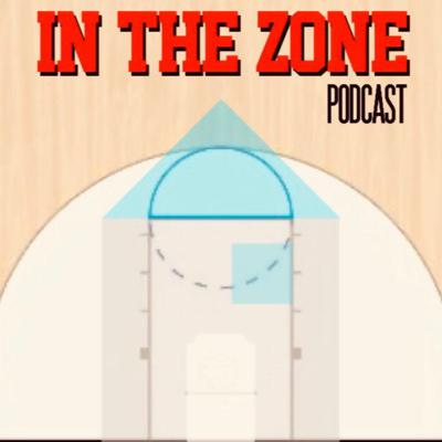 Cover art for IN THE ZONE Podcast #1 Staying Diversified