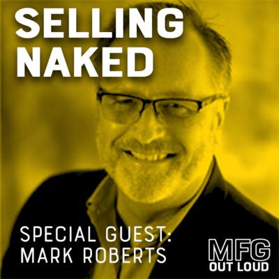 Cover art for Episode #17 – Selling Naked
