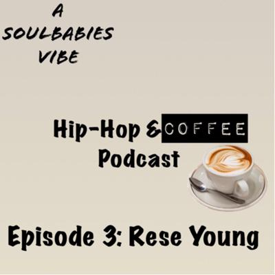 Cover art for Rese Young Episode