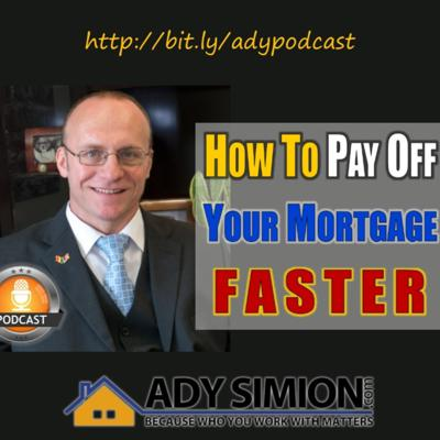 Cover art for Episode 51 - How to Pay Off Your Mortgage Faster