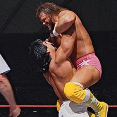 Cover art for 43. Throwback Thursday- Savage v Steamboat!