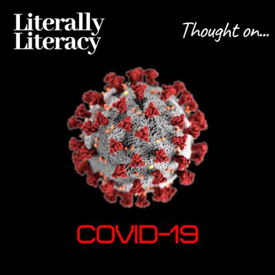 Cover art for Thoughts on: COVID-19