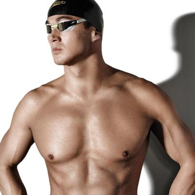 Cover art for #064 Nathan Adrian
