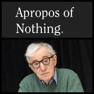 Cover art for The Woody Allen Scandal: Part One