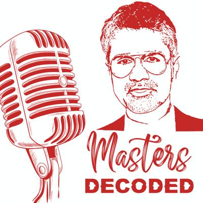 Cover art for EP21: Arjun Khanna: The agony and ecstasy of creating something