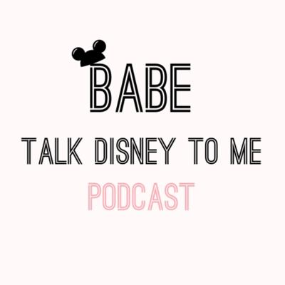 Cover art for Obsessed with Disneyland? Check out my podcast for all things Disney hosted by Joli