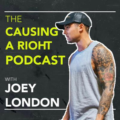 Cover art for Joey London | Causing A RIOHT