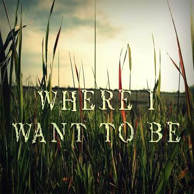 Episode 18: Where I Want to Be