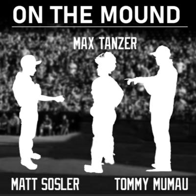 Cover art for S1 E1 - On The Mound