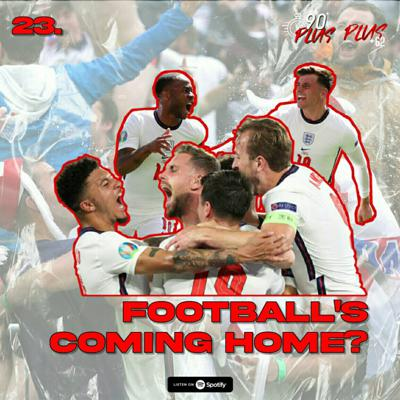Cover art for 23. Football's Coming Home?