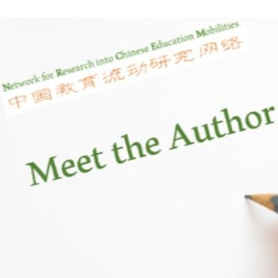 Cover art for Episode 3: Yeow-Tong Chia and Zhenzhou Zhao: Citizenship and Education in China