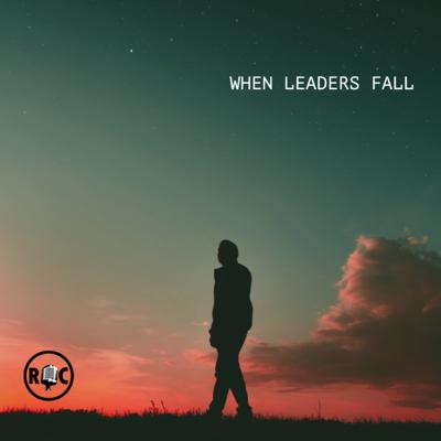 Cover art for Season 3 Special Episode - When Leaders Fall