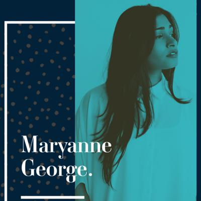 Cover art for Season 3 Episode 2 - Maryanne George from Maverick City Music