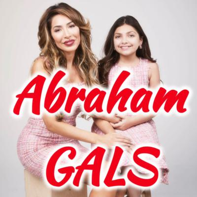 Cover art for ABRAHAM GAL'S : EP #1 : CASTED IN LA