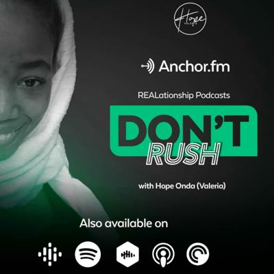 Cover art for Dont rush