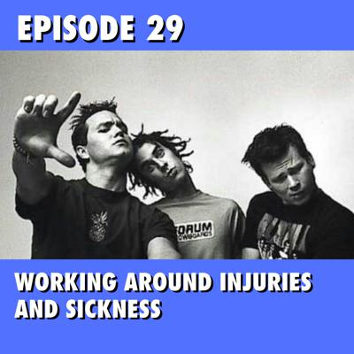 Cover art for Working Around Injuries and Sickness