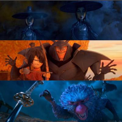 Cover art for MediaTown Movie Reviews: Kubo and the Two Strings