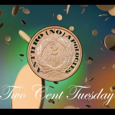 Cover art for Two Cent Tuesday: WhorePhobia