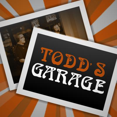 Cover art for Todd's Garage: Jude LaCava, part 3