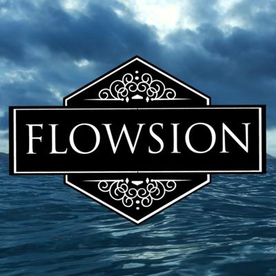 Cover art for Five Finger White Claws with Flowsion