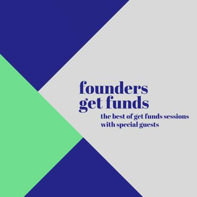 Cover art for The Best of Get Funds Sessions with Special Guests