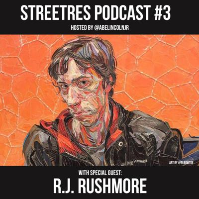 Cover art for Street Res Episode 3: RJ Rushmore