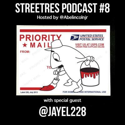 Cover art for Street Res #8: Jayel 228