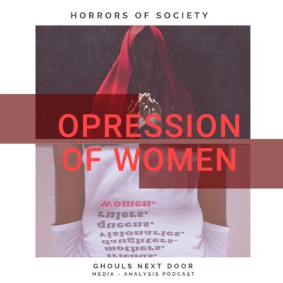 Cover art for Oppression of Women pt. 2