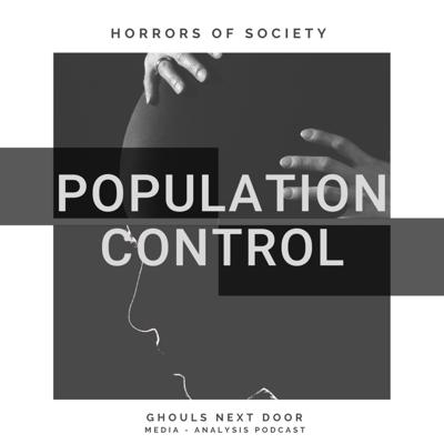Cover art for Population Control