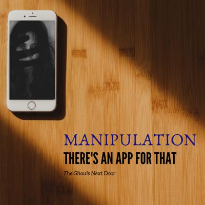 Cover art for Apps for Manipulation