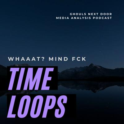 Cover art for Time Loops